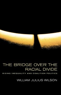 Cover The Bridge over the Racial Divide