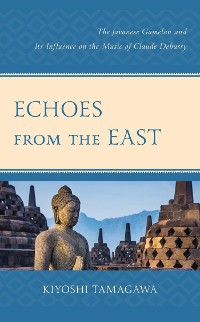Cover Echoes from the East
