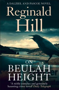 Cover On Beulah Height (Dalziel & Pascoe, Book 15)