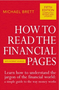 Cover How To Read The Financial Pages