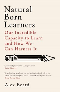 Cover Natural Born Learners