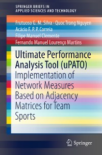Cover Ultimate Performance Analysis Tool (uPATO)