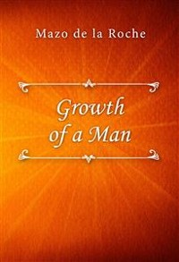 Cover Growth of a Man