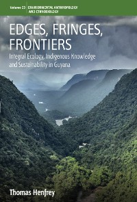 Cover Edges, Fringes, Frontiers