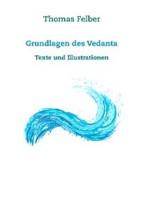 Cover Grundlagen des Vedanta