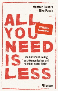 Cover All you need is less