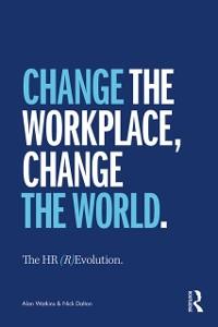 Cover HR (R)Evolution