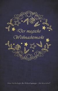 Cover Der magische Weihnachtsmarkt