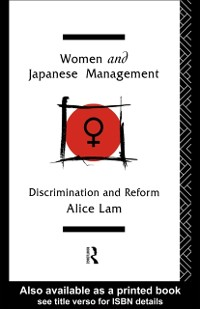 Cover Women and Japanese Management
