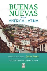 Cover Buenas nuevas desde América Latina