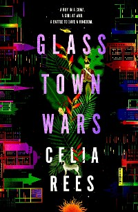 Cover Glass Town Wars