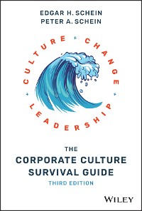 Cover The Corporate Culture Survival Guide