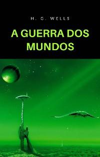 Cover A guerra dos mundos (traduzido)