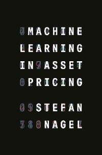 Cover Machine Learning in Asset Pricing