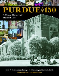 Cover Purdue at 150