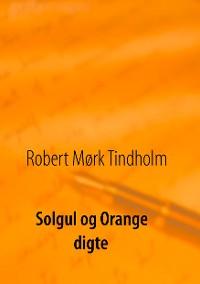 Cover Solgul og orange