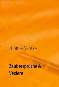 Cover Zaubersprüche & Vexiere