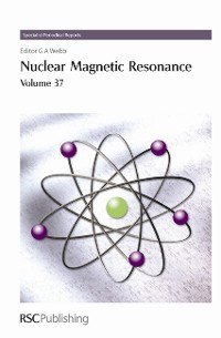 Cover Nuclear Magnetic Resonance
