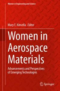 Cover Women in Aerospace Materials