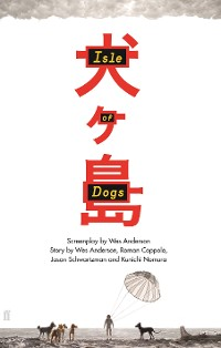 Cover Isle of Dogs