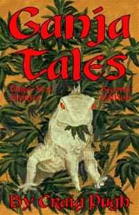 Cover Ganja Tales