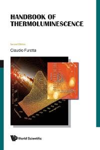 Cover Handbook Of Thermoluminescence (2nd Edition)