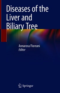 Cover Diseases of the Liver and Biliary Tree
