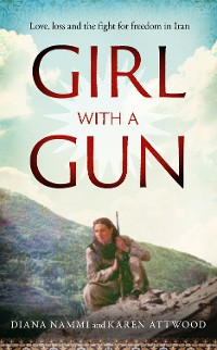 Cover Girl with a Gun