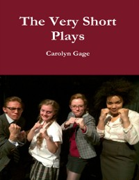 Cover The Very Short Plays