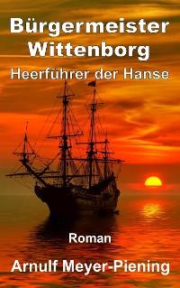 Cover Bürgermeister Wittenborg