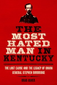 Cover The Most Hated Man in Kentucky