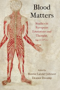 Cover Blood Matters