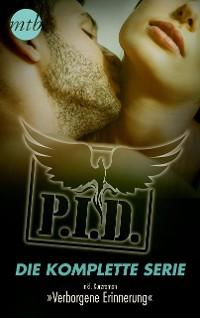 Cover P.I.D. - Die komplette Serie