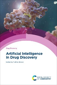 Cover Artificial Intelligence in Drug Discovery