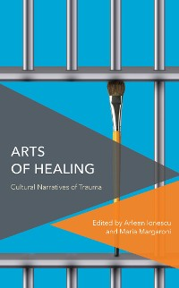 Cover Arts of Healing