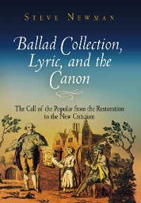 Cover Ballad Collection, Lyric, and the Canon