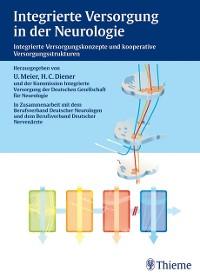 Cover Integrierte Versorgung in der Neurologie