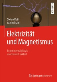 Cover Elektrizitat und Magnetismus