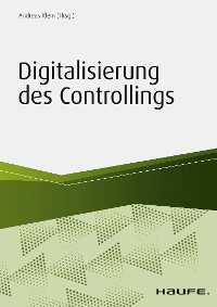 Cover Digitalisierung & Controlling