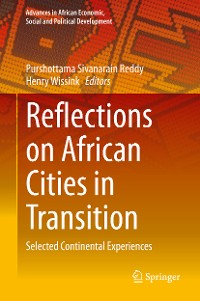 Cover Reflections on African Cities in Transition