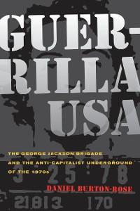 Cover Guerrilla USA