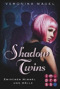 Cover Shadow Twins. Zwischen Himmel und Hölle
