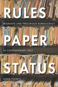 Cover Rules, Paper, Status