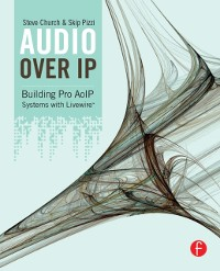 Cover Audio Over IP