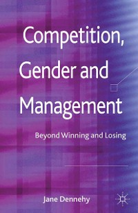 Cover Competition, Gender and Management