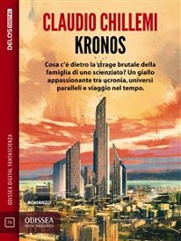 Cover Kronos