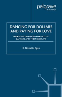 Cover Dancing for Dollars and Paying for Love