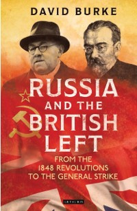 Cover Russia and the British Left