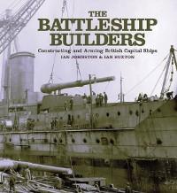 Cover Battleship Builders