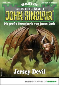 Cover John Sinclair 2066 - Horror-Serie